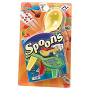 Play Monster Spoons Game