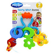 Playgo Twirly Whirly Rattle