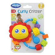 Playgro Curly Critters Lion
