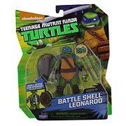 Playmates Teenage Mutant Ninja Turtles Battle Shell Leonardo