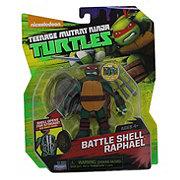 Playmates Teenage Mutant Ninja Turtles Battle Shell Raphael