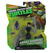 Playmates Teenage Mutant Ninja Turtles Karai Serpent