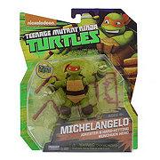 Playmates Teenage Mutant Ninja Turtles Michelangelo Jokester