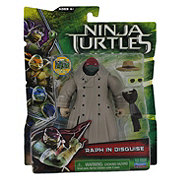 Playmates Teenage Mutant Ninja Turtles Raph in Disguise