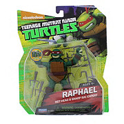 Playmates Teenage Mutant Ninja Turtles Raphael Sai Expert