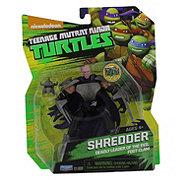 Playmates Teenage Mutant Ninja Turtles Shredder Deadly Leader