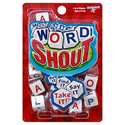 Playmonster Word Shout