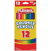Playskool Colored Pencils