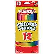 Playskool Colored Pencils