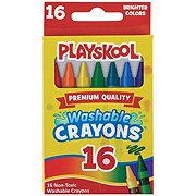 Playskool Crayons