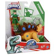 Playskool Heroes Jurassic World Assorted Tracker Dinos