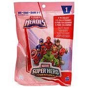 Playskool Heroes Marvel Super Hero Adventures Blind Bag