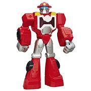 Playskool Heroes Transformers Epic Series Figure