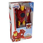 Playskool Marvel Super Hero Adventures Assorted Mech Armors