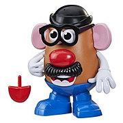 Playskool Mr./ Mrs. Potato Head Mix 'N Match Fun