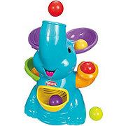 Playskool Poppin' Park Elefun Busy Ball Popper