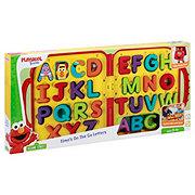Playskool Sesame Street Elmo On The Go Letters