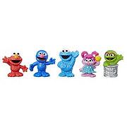 Playskool Sesame Street Figure Gift Pack