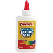 Playskool Washable School Glue
