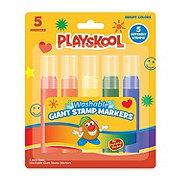 Playskool Washable Stamp Markers
