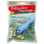 Playtex Disposables Great Lengths One Size Fits All Gloves