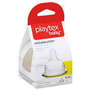 Playtex NaturLatch Medium Flow Nipple