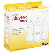 Playtex Simply Baby Bottles