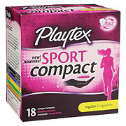 Playtex Sport Compact Regular