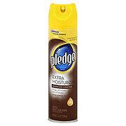 Pledge Extra Moisturizing With Lemon Oil Furniture Spray