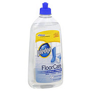 Pledge Floor Care Liquid
