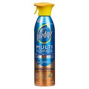 Pledge Multi-Surface Antibacterial Spray