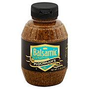 Plochman's Deli Premium Balsamic Stone Ground Mustard