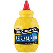 Plochman's Mild Yellow Mustard