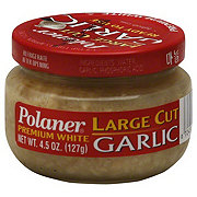 Polaner Large Cut Garlic