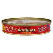 Polar Brisling Sardines In Oil