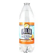Polar Cranberry Clementine Seltzer Water