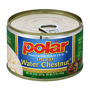 Polar Diced Water Chestnuts