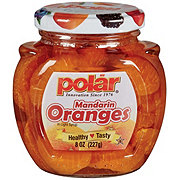 Polar Mandarin Oranges in Light Syrup