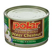 Polar Peeled Whole Water Chestnut
