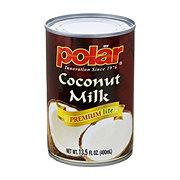 Polar Premium Lite Coconut Milk