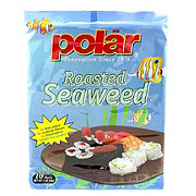 Polar Roasted Seaweed