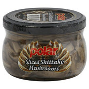 Polar Shiitake Mushrooms