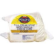 Polly-O Fresh Mozzarella Curd