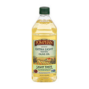 Pompeian Light Taste Extra Light Olive Oil