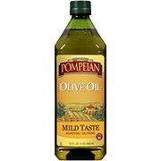 Pompeian Mild Classic Pure Olive Oil
