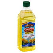 Pompeian Olivextra California Safflower  Oil