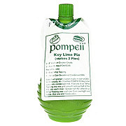 Pompeii Key Lime Juice