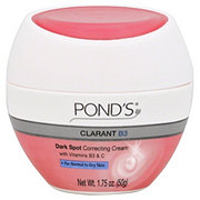 Pond's Correcting Cream Clarant B3 Normal to Dry Skin