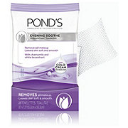 Pond's Evening Soothe Moisture Clean Towelettes
