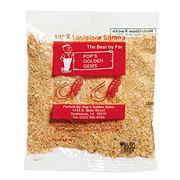 Pop's Golden Gems Powdered Shrimp